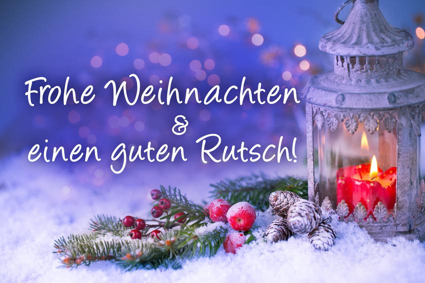 Frohe Weihnachten Und Ein.Iskv Fisb Weihnachtskarte Frohe Weihnachten Und Einen